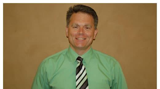 Chiropractor Ogden UT Timothy Annis