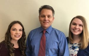 Chiropractor Ogden UT Timothy Annis and Team